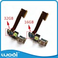 HTC ONE M9 (16Gb) Charging Port Flex Cable with Mic and Handsfree Port