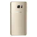 Samsung Galaxy Note 5 Back Cover [Gold]