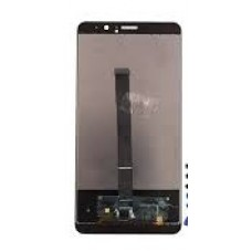 Huawei Mate 9 LCD and Touch Screen Assembly [Black]