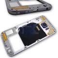 Samsung Galaxy S6 Middle Frame [Black]