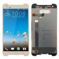 HTC One X9 LCD and Touch Screen Assembly [Gold]
