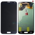 Samsung Galaxy S5 LTE SM-906K LCD and Touch Screen Assembly [Black]