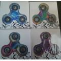 Fidget Spinner Multicolor Mix