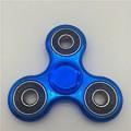Electroplated Fidget Spinner [Blue]