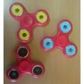 Fidget Spinner Color [Red]