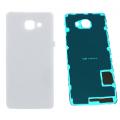 Samsung Galaxy A7 A710 Back Cover [White]