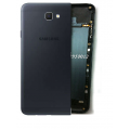 Samsung Galaxy J7 Prime G610Y Back Cover [Black]