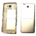 Samsung Galaxy J7 Prime G610Y Back Cover [Gold]