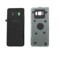 Samsung Galaxy S8 Back Cover [Black]