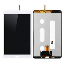 Samsung Galaxy Tab SM-T320 LCD and Touch Screen Assembly [White]