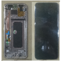 Samsung Galaxy S8 Plus OLED and Touch Screen Assembly with frame [Gold]