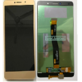 Huawei GR5 2017 BLL-L21 BLL-L22 LCD and Touch Screen Assembly [Gold] **with Honor logo**