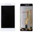 Oppo F1 LCD and Touch Screen Assembly [White]