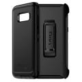 Defender Box Case for Samsung S8 [Black]