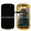 ZTE Telstra Dave T83 LCD and Digitizer Touch Screenwith Frame
