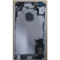 iPhone 6S Plus Housing with Charging Port and Power Volume Flex Cable [White]
