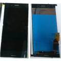 Sony Xperia XZ Premium LCD and Touch Screen Assembly [Deep Sea Black]