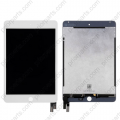 iPad mini 4 LCD and touch Screen with Proximity Sensor Assembly [White] [Original]