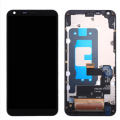 LG Q6 / Q6 Plus Touch Digitizer and LCD Display Assembly [Black]