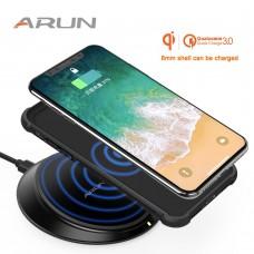 ARUN Glory Wireless Fast Charger 10W