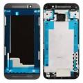 HTC One M9 Middle Bezel frame [Black]