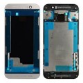 HTC One M9 Middle Bezel frame [Silver]