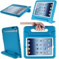 Kids Shockproof Case for Ipad Air/ Ipad 2017 [Blue]