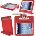 Kids Shockproof Case for Ipad Air/ Ipad 2017 [Red]