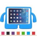 "Kids Shockproof TV Case for Ipad Air/Ipad 9.7"" [Blue]"