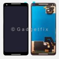 Google Pixel 2 XL LCD and Touch Screen Assembly [Black]