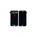 Moto Z Play LCD and Touch Screen Assembly [Black]