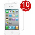 Tempered Glass Screen Protector for iPhone 6P/7P/8P Plus  10 Pack