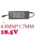 18.5V 3.5A 70W AC Power Adapter Charger forHP Laptop [Older revisions]