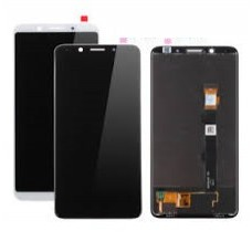 Oppo A73 / F5 LCD and Touch Screen Assembly [White]