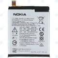 Nokia 5 Battery