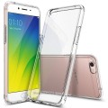 Air Bag Cushion DropProof Crystal Clear Soft Case Cover For OPPO F1S/A59