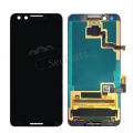 Google Pixel 3 LCD and Touch Screen Assembly [Black]