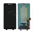 Google Pixel 3 XL LCD and Touch Screen Assembly [Black]
