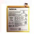Nokia 3.1 Battery Model:HE336