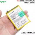 Oppo F3 / A77 / A73 Battery Model: BLP631