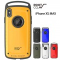 Root Go Case for iPhone XR [Yellow]