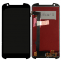 ZTE Telstra Tough Max 2 LTE T85 LCD and Touch Screen Assembly [Black]