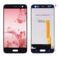 HTC U11 Life LCD and Touch Screen Assembly [Black]