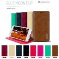 Mercury Goospery BLUEMOON FLIP Case for Samsung Galax J2 Pro J250 [Brown]
