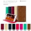 Mercury Goospery BLUEMOON FLIP Case for Samsung Galax A8 A530 [Hot Pink]