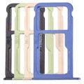Huawei P10 Sim Card Tray [Green]