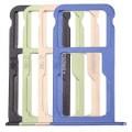 Huawei P10 Sim Card Tray [Blue]