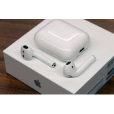 AirPods with charging case iPhone wireless headphone V2.0 [Aftermarket]