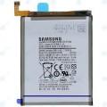 Battery for Samsung Galaxy A70 Model: EB-BA705ABU