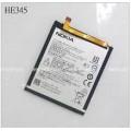 Battery for Nokia 6.1 (Model: HE345)